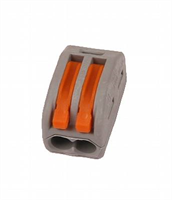 Connector -Wago, 2 wire